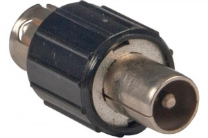 Adapter RCA-m/f