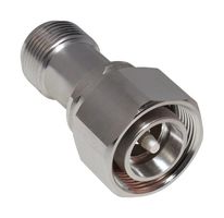 Adapter  4.3-10-m / N-f - LOW PIM