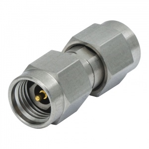 Adapter 2.92mm(SMA) m/m  ,DC-40 GHz